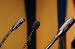 microphones for speaking and seminars